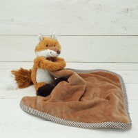 Fox Soother