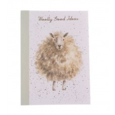 Little Sheep notebook