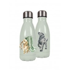 Puppy Isothermal bottle 260ml