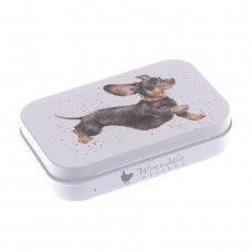 Dog Mini tin