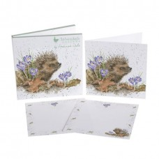 Hedgehog Notecard Pack