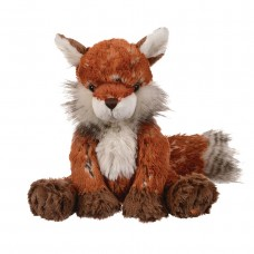 Fox Plush character