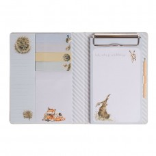 Sticky note book - Country set